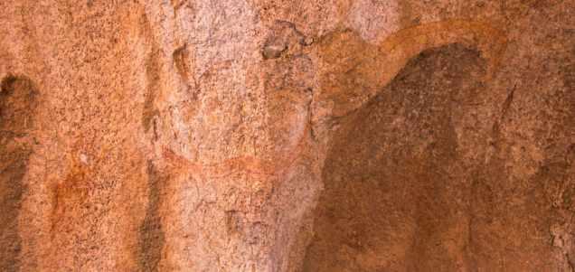 Golden-snake-and-shaman-drawingweb