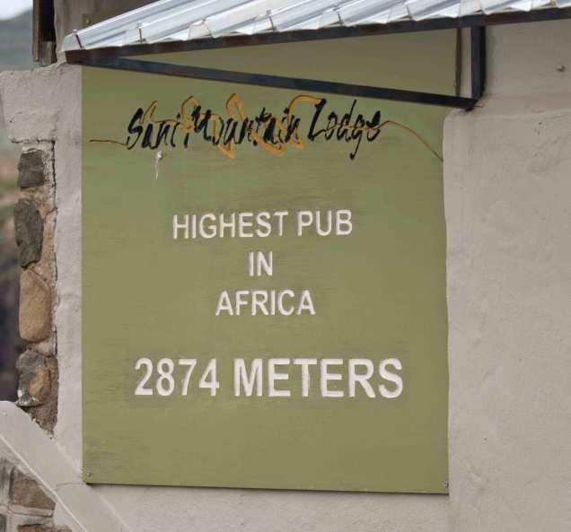 Highest-Pubweb